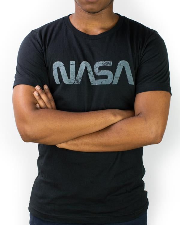 Retro NASA Logo T-shirt
