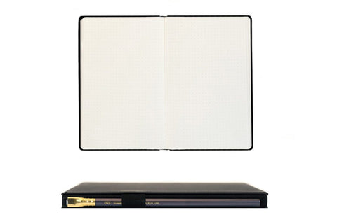 BLACKWING SLATE NOTEBOOK (BLANK)