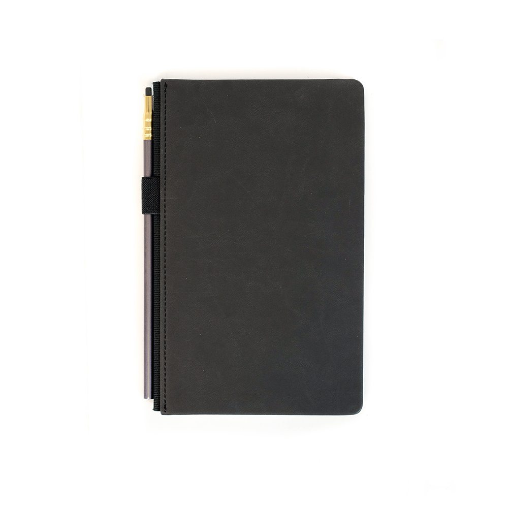 BLACKWING SLATE NOTEBOOK (Ruled)
