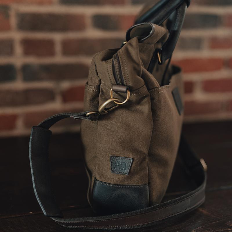 The Utility Laptop Bag
