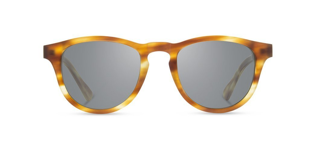 Shwood Eyewear Francis - M. Honey/Elm - G15