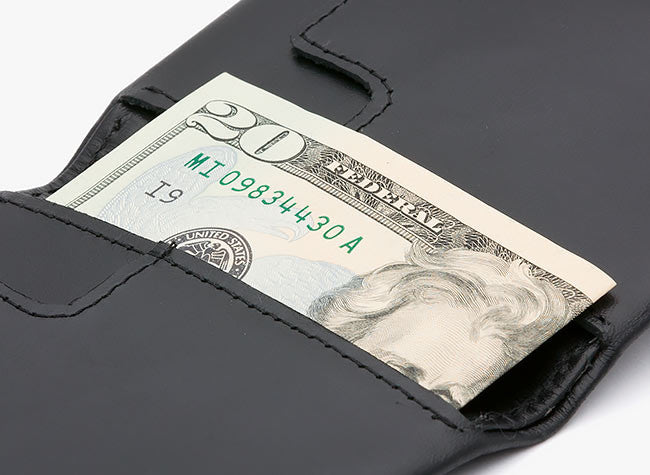 Slim Sleeve Wallet