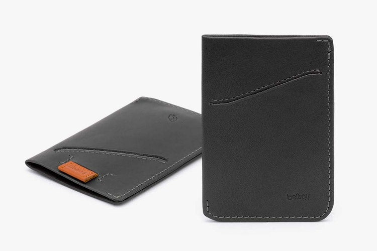 Card Sleeve Wallet