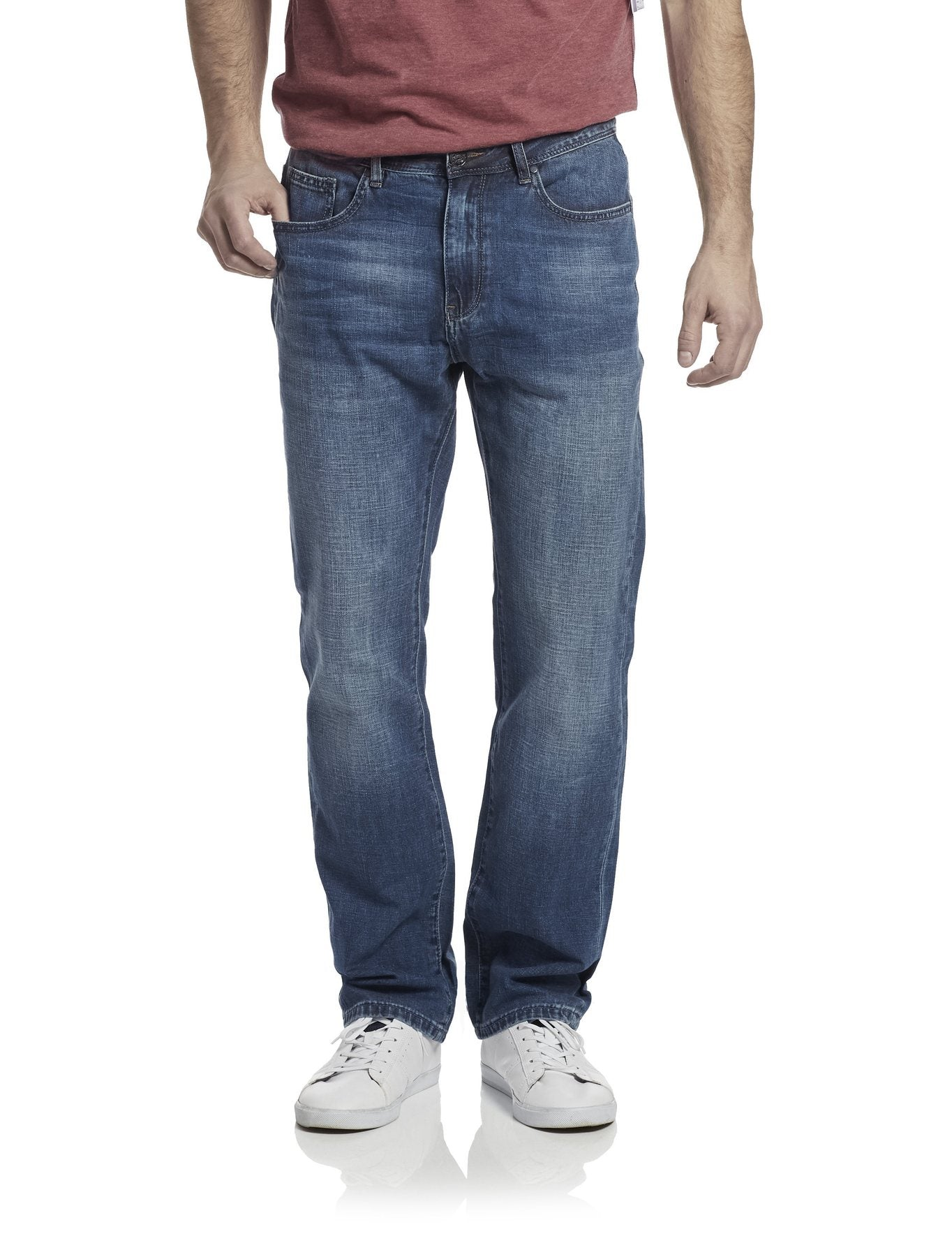 Amesbury Jean- Nashville Straight fit