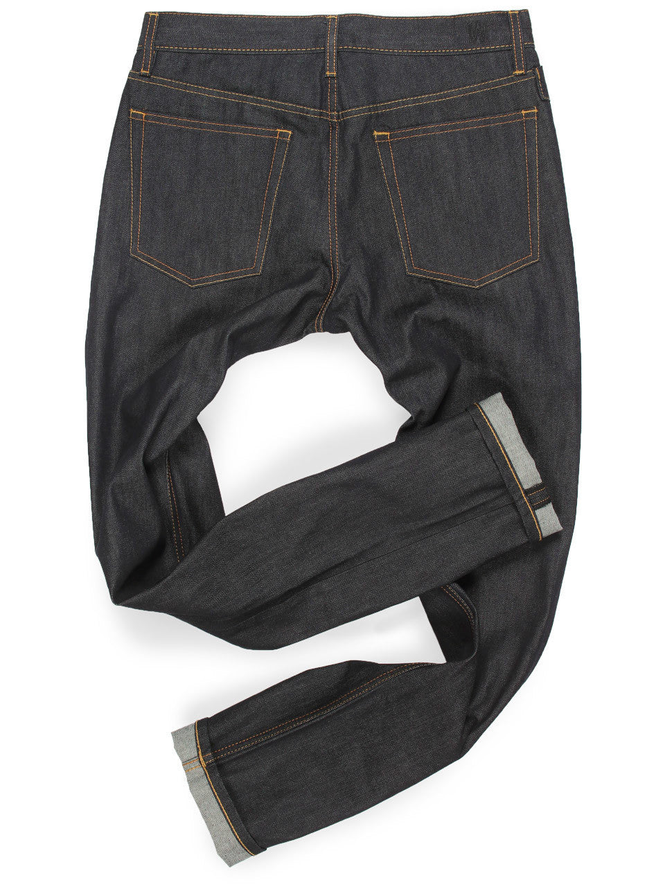 Williamsburg Garment Co. - Grand St. Denim Jeans