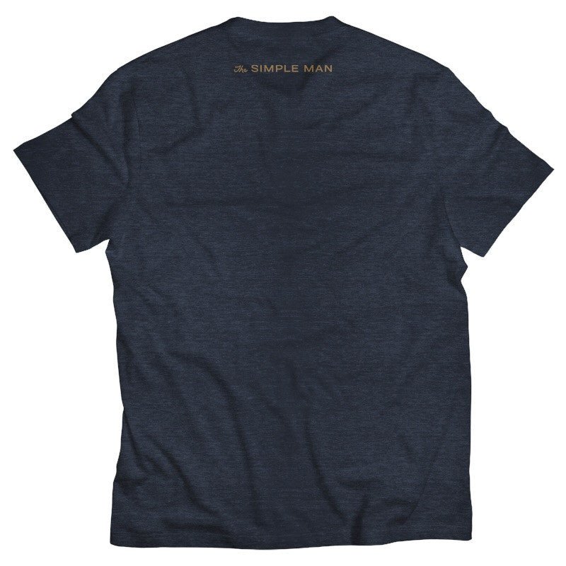 The Simple Man Tee