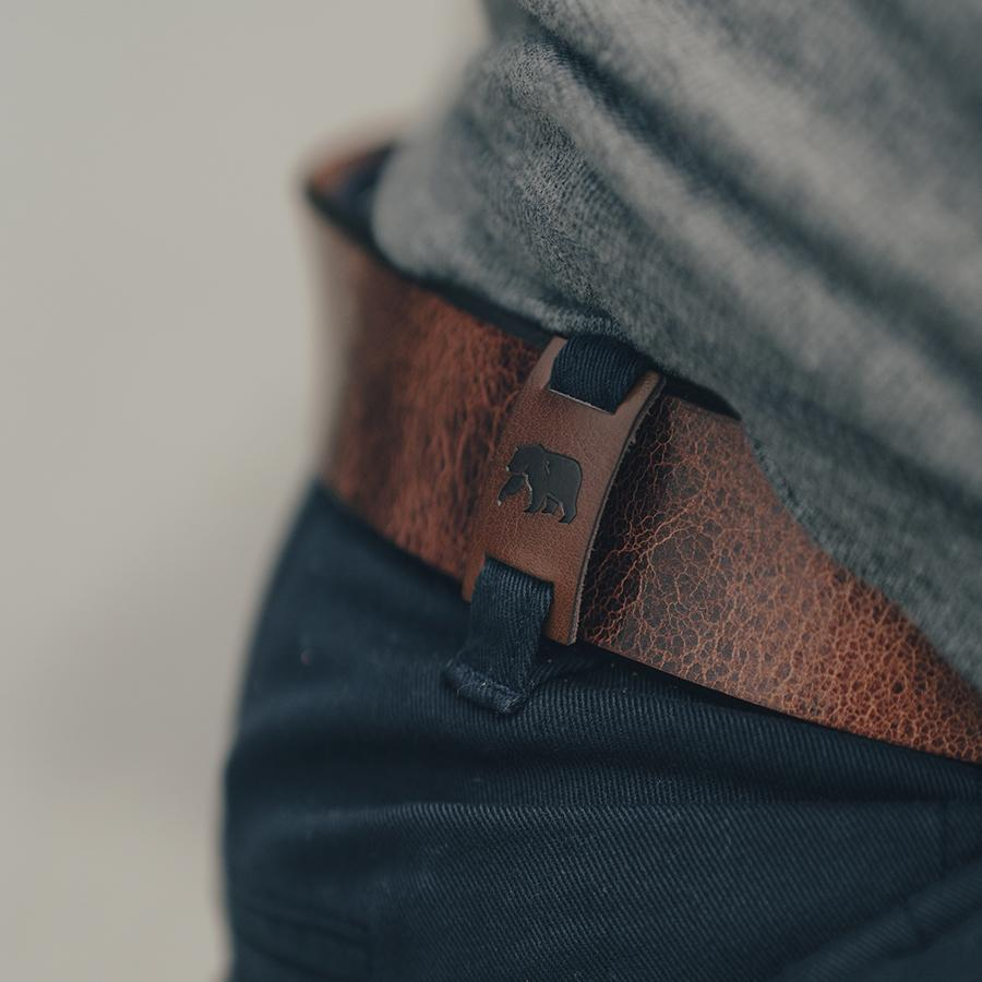 Normal Stretch Chino-Navy