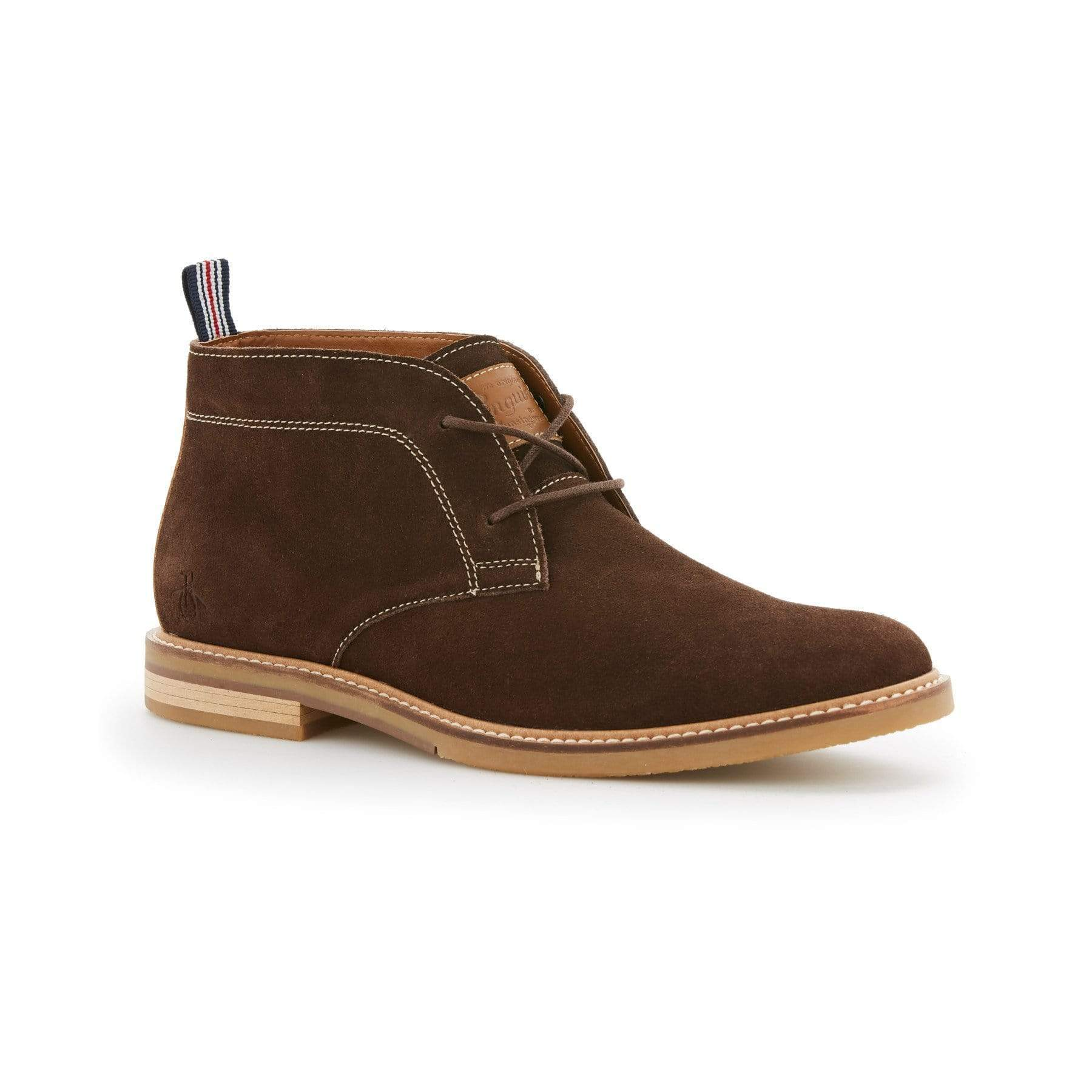 Sean Chukka Boot
