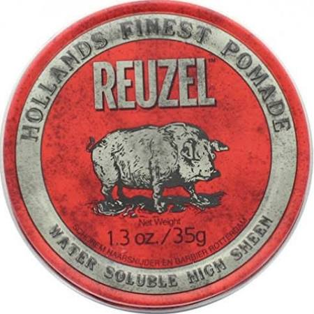 Reuzel Water Soluble High Sheen