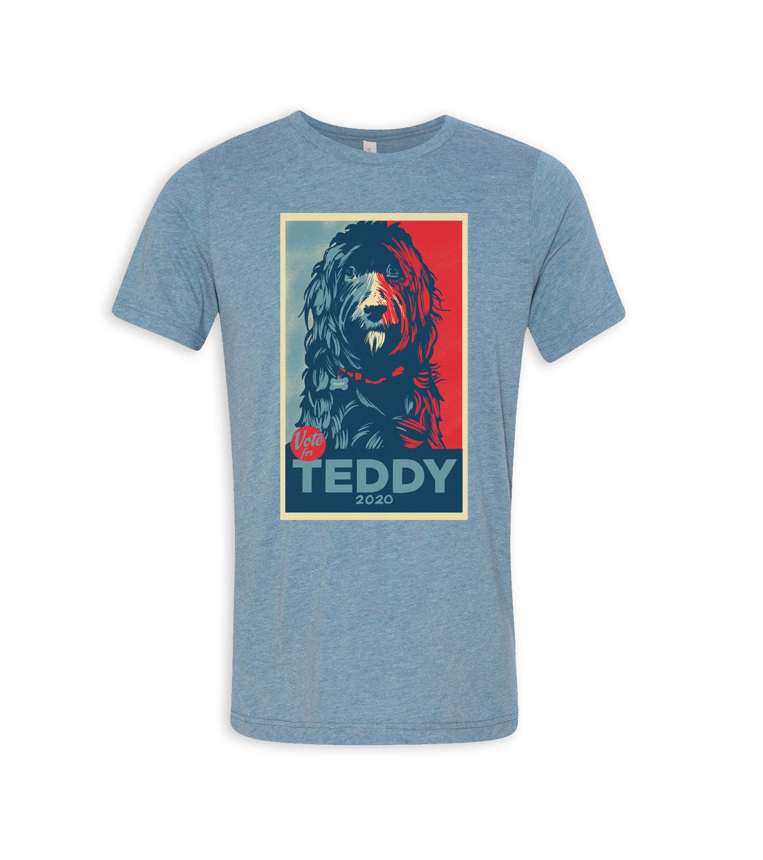 Teddy 2020 T-shirt