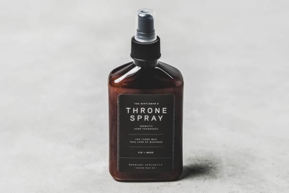 Throne Spray