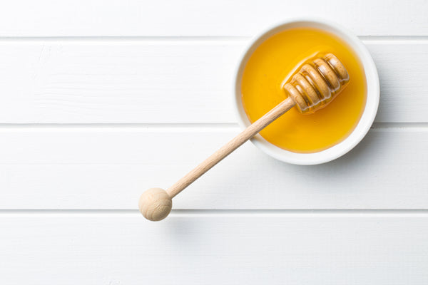 What are the natural health benefits of UMF Manuka honey-KiwiCorp