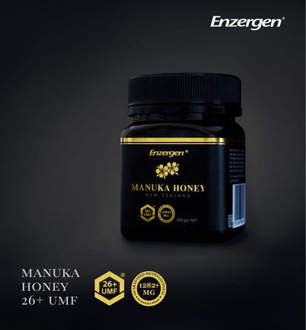 Manuka Honey UMF® 26+ - KiwiCorp