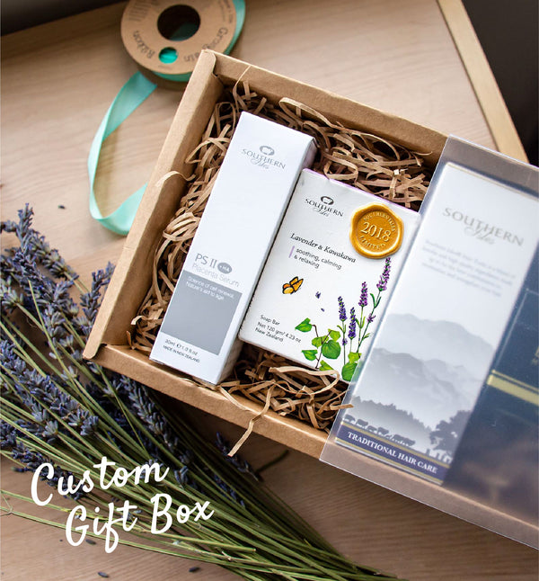 Custom Gift Box, fill your own!
