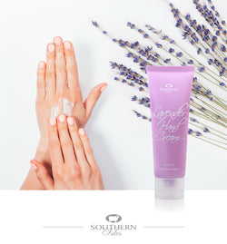 Lavender Hand Cream - Kiwicorp New Zealand