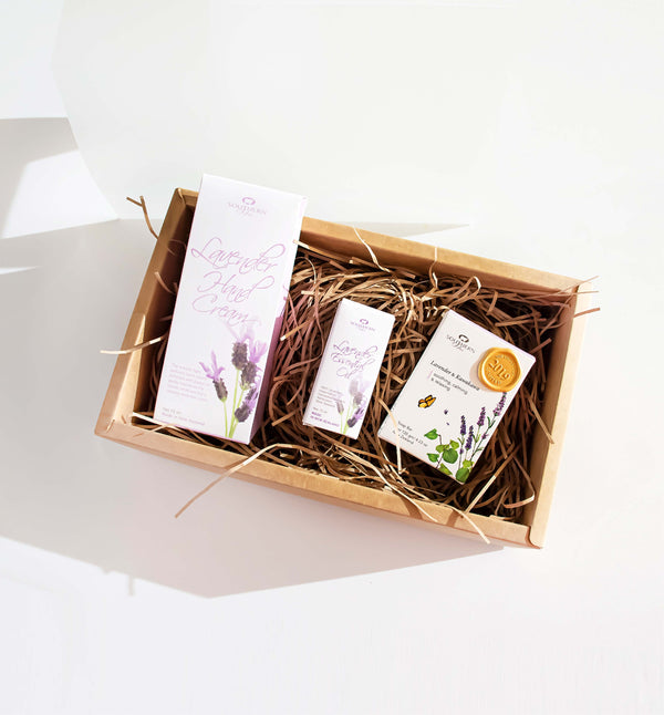 Lavender Set | 2021 Mother's Day Gift ideas