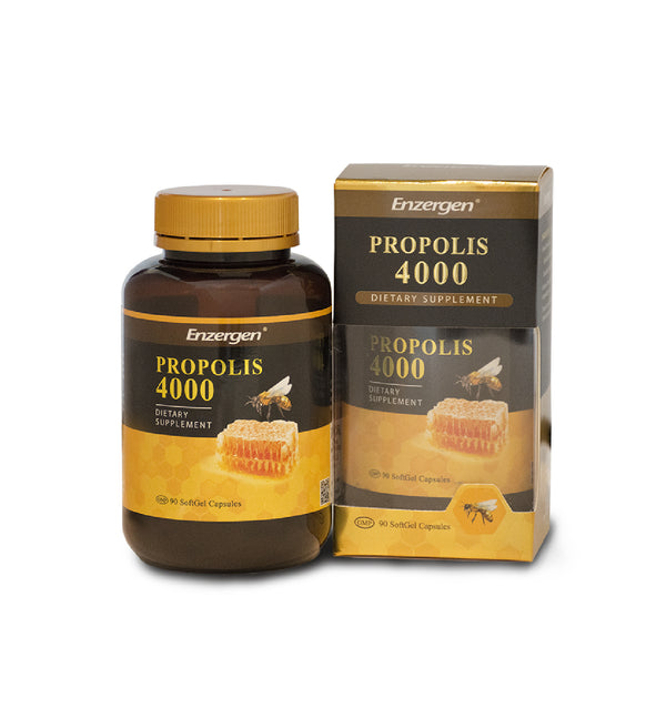 Propolis 4000 - Kiwicorp New Zealand