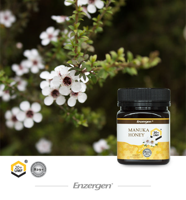 Manuka Honey UMF® 20+