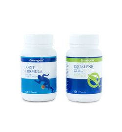 Squalene & Joint Formula - KiwiCorp New Zealand