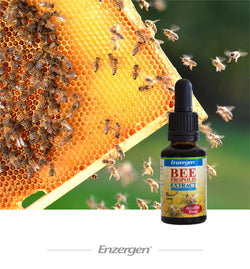 Bee Propolis Extract (Alcohol Free) - Kiwicorp New Zealand