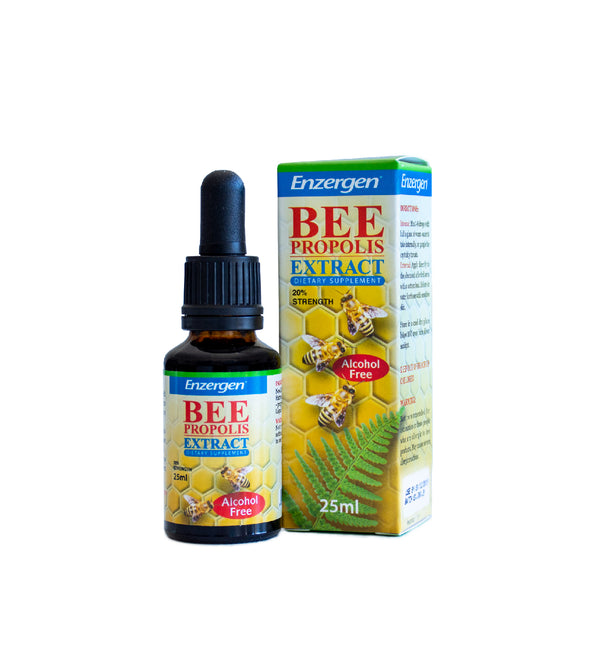 Bee Propolis Extract (Alcohol Free)