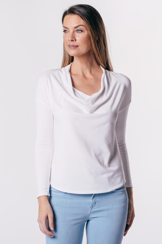 Dawn Draper Long Sleeve