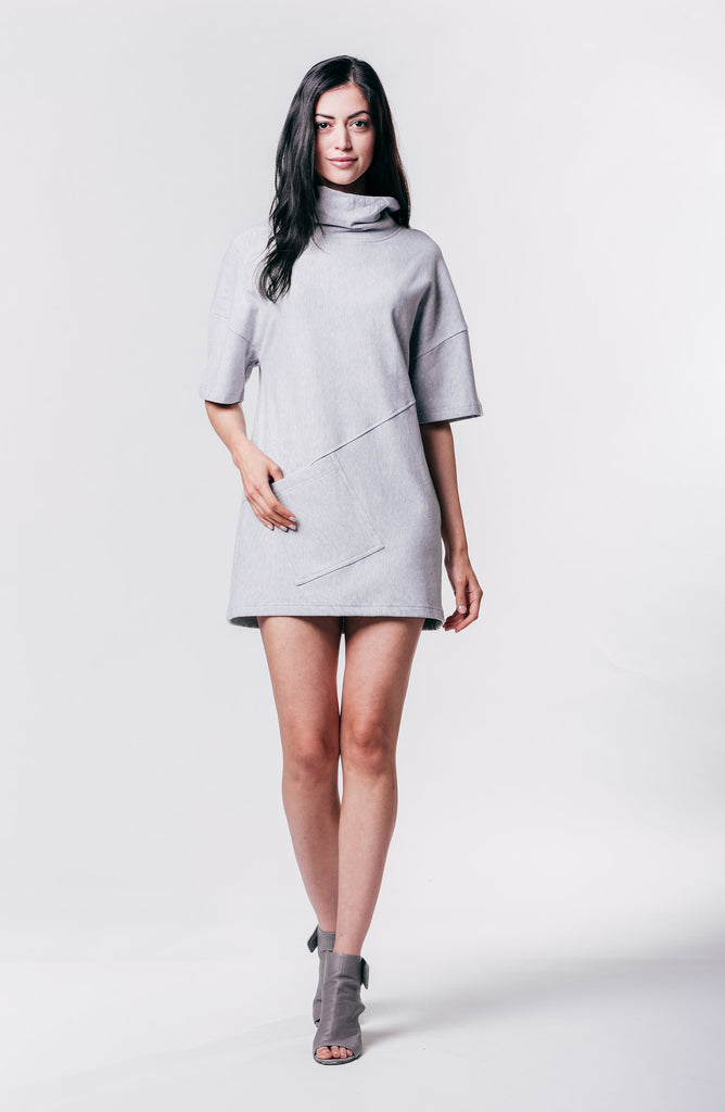 Polly Tunic/Dress