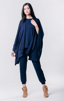 Venice Cape Sweater