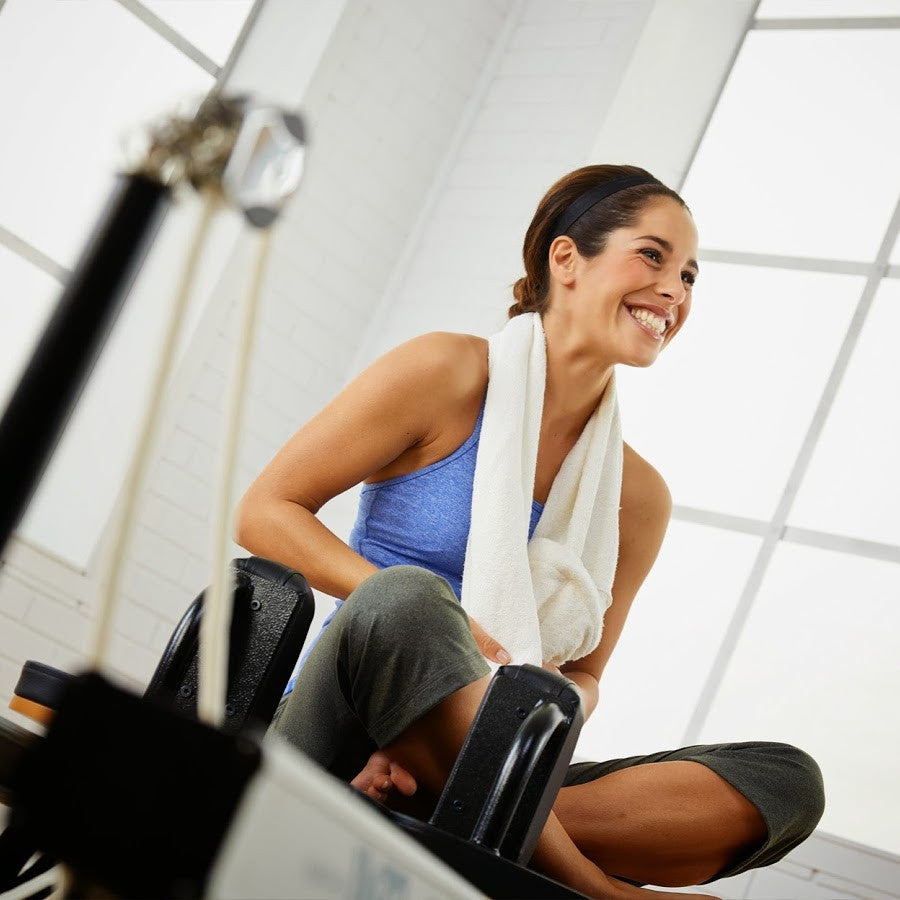 Buying a Pilates Reformer: The Payoff