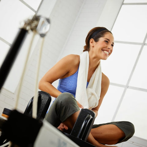 Buying a Pilates Reformer