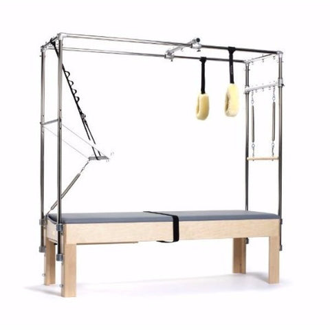 "Cadillacs & Towers,Balanced Body,Balanced Body Cadillac Trapeze Table, 24"",[product_sku],Pilates Flex Equipment - Pilates Flex Equipment"