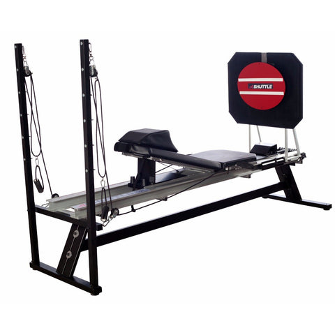 SHUTTLE 2000 - 1 CLINICAL PACKAGE for  Pilates, Sports Rehab and Pilates