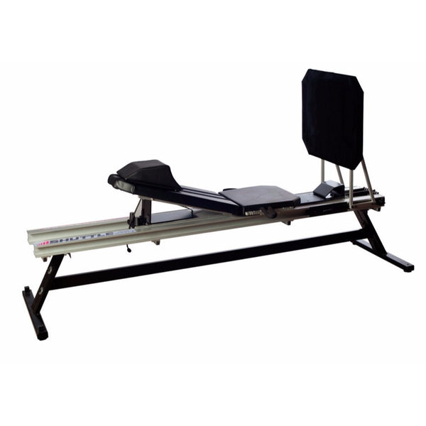 Shuttle Systems Shuttle 2100-A Adjustable Machine for Pilates Leg Exercises and Rehabilitation