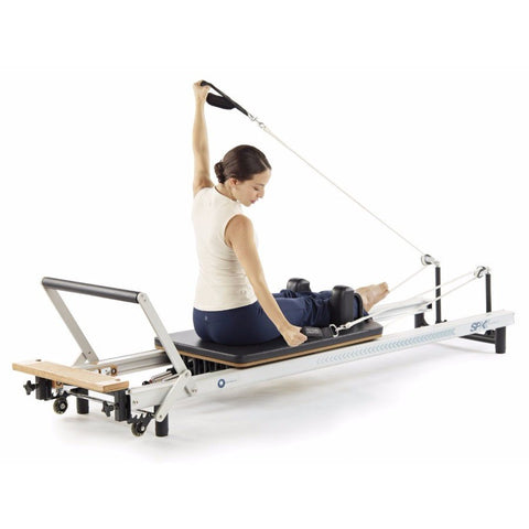 Reformers,Merrithew / Stott,Merrithew SPX Max Reformer with Vertical Stand Bundle,[product_sku],Pilates Flex Equipment - Pilates Flex Equipment