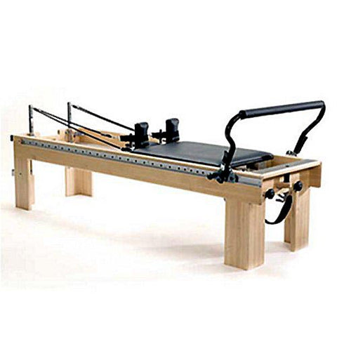 "Balanced Body Clinical Reformer 24"" Strata Pilates"