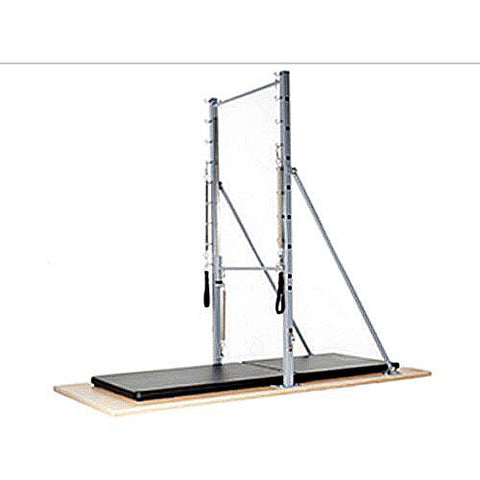 Sports & Fitness,Pilates Flex Equipment,Balanced Body Guillotine Reformer Pilates Tower with Base,[product_sku],Pilates Flex Equipment - Pilates Flex Equipment