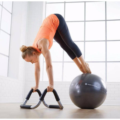Merrithew Haloå¨Trainer and Stability Ball, Stott Pilates