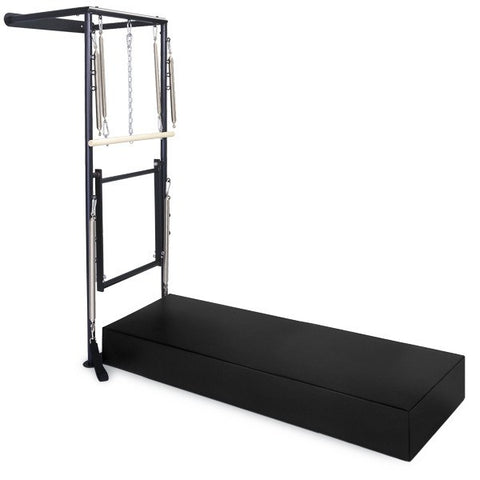 Merrithew Cadillac Wall Unit (With Platform Mat), Stott Pilates