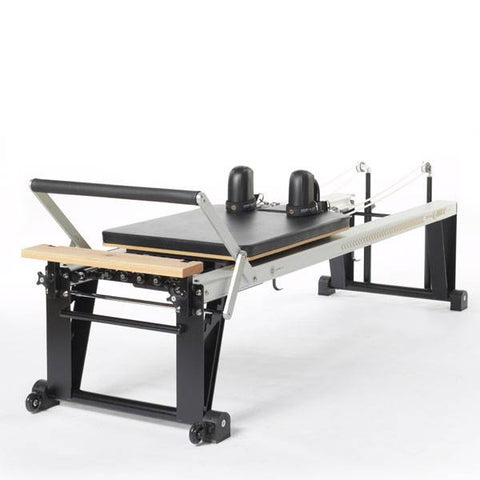 Merrithew Extension Upgrade for the Rehab V2 Max Reformers, Stott Reformer