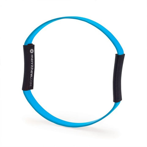 Merrithew Fitness Circle Flex (Blue), Stott Pilates