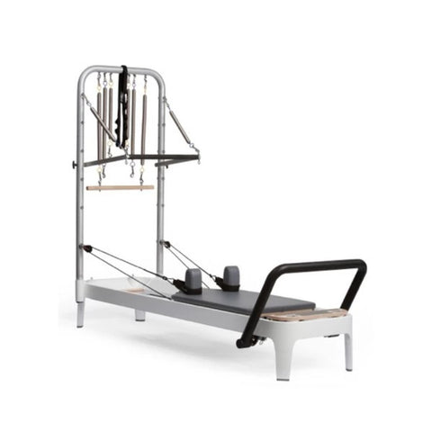 Reformers,Balanced Body,Balanced Body Allegro 2 Reformer with Tower of Power,[product_sku],Pilates Flex Equipment - Pilates Flex Equipment