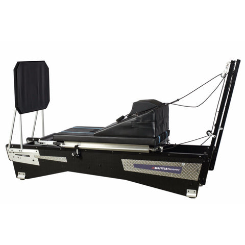 Shuttle Recovery Senior Plus Machine for Closed Chain Plyometric Exercise Training Sled