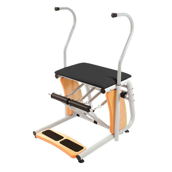 Pilates Chairs,Stark,Limited Edition: Stark Pilates Combo Chair,[product_sku],Pilates Flex Equipment - Pilates Flex Equipment