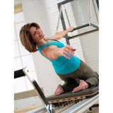 Vertical Frame Tower for the Merrithew Rehab V2 Max Plus Reformer