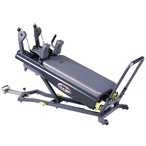 Milo Fitness Total X-Trainer Cross Trainer Home Pilates Equipment