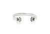 Paws For Peace Bangle