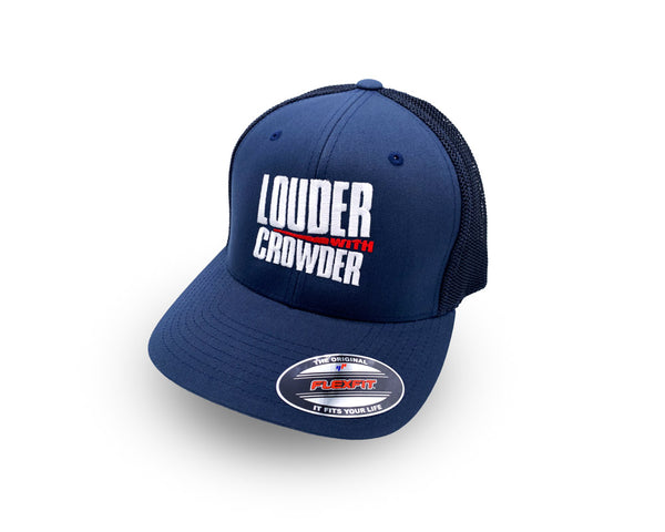 Louder with Crowder Hat