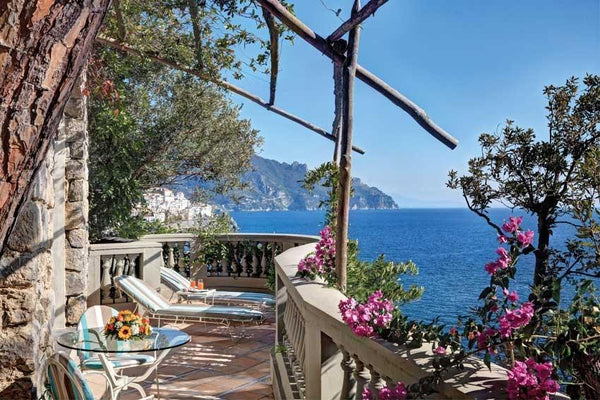 Top 9 Luxury Places To Stay in Italy