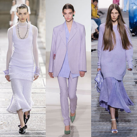 lavender fashion trends of 2019