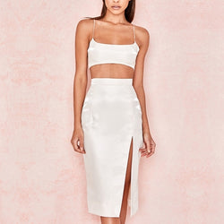 2 PIECE SANZA DRESS - Revossa
